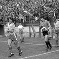 Fostul portar Vasile Iordache împlinește azi 70 de ani