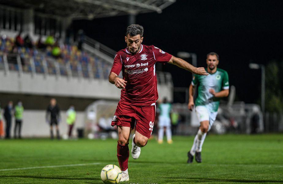 Etapa cu numărul 7 din Liga 2 debutează sâmbătă, sub semnul coronavirusului. Patru partide au fost amânate. Toate meciurile rămase pot fi urmărite liveSCORE pe GSP.ro.