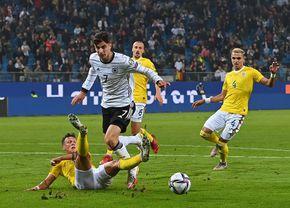 România a câștigat un fotbalist în Germania! » La un pas de retragere, voia să joace pentru Ungaria thumbnail