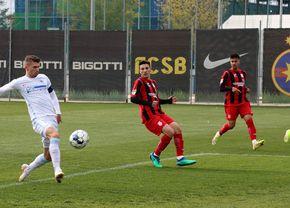 FCSB a câştigat amicalul cu Astra » Florin Tănase, revenire cu gol + doi debutanţi în echipa lui Edi Iordănescu thumbnail