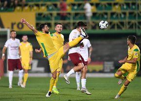 Rapid continuă seria slabă și în amicale » Înfrângere cu o rivala din Liga 1 thumbnail