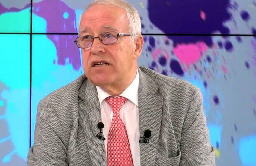 Constantin Anghelache a vorbit despre problemele de la Dinamo