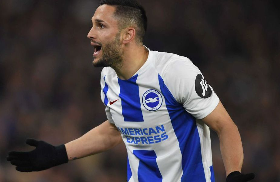 Florin Andone foto: Guliver/Getty Images