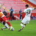 Denis Alibec foto: facebook/Kayserispor