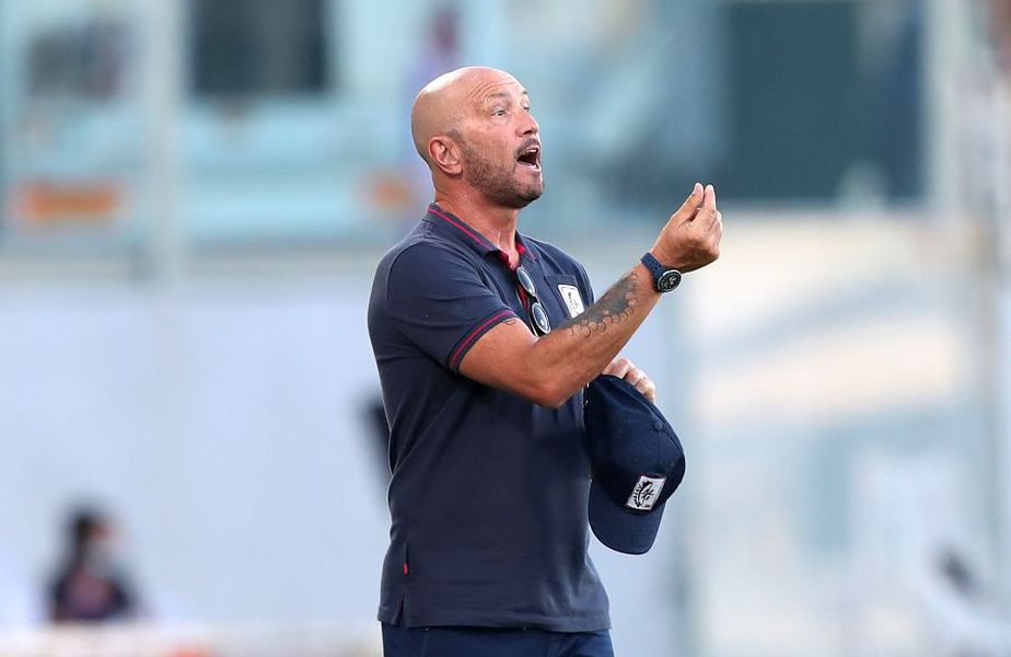 Walter Zenga // foto: Guliver/gettyimages
