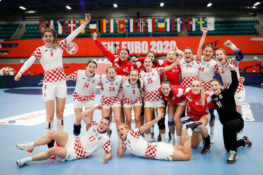 Croația a câștigat grupa C cu maximum de puncte / FOTO kolektiffimages