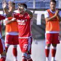 Ahmed Bani a înscris deja un gol pentru Dinamo / Sursă foto: GSP