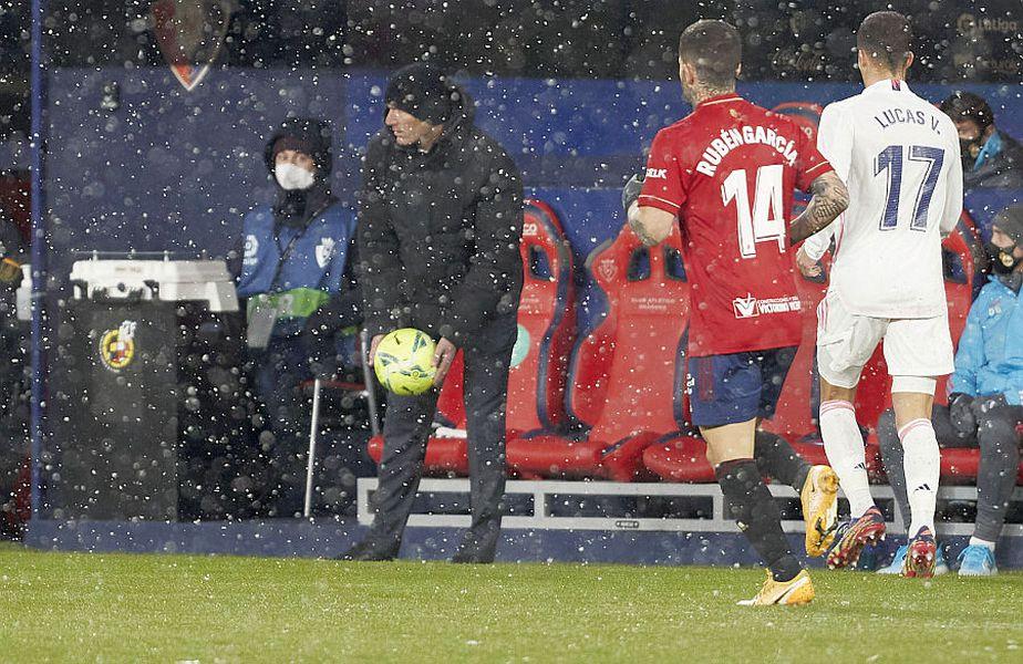 Zinedine Zidane // FOTO: Imago