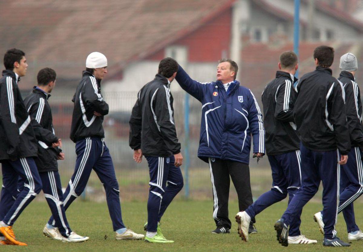Vă mai aduceți aminte de Mark Wotte? Ce mai face antrenorul olandez cu care Adrian Mititelu spera să dea lovitura la Universitatea Craiova