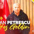 Dan Petrescu (53 de ani) a fost prezentat oficial la Kayserispor, în prima ligă din Turcia.