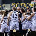 Sepsi SIC Sf. Gheorghe a învins-o pe CSM Oradea, scor 148-14, în Liga Națională de baschet feminin.