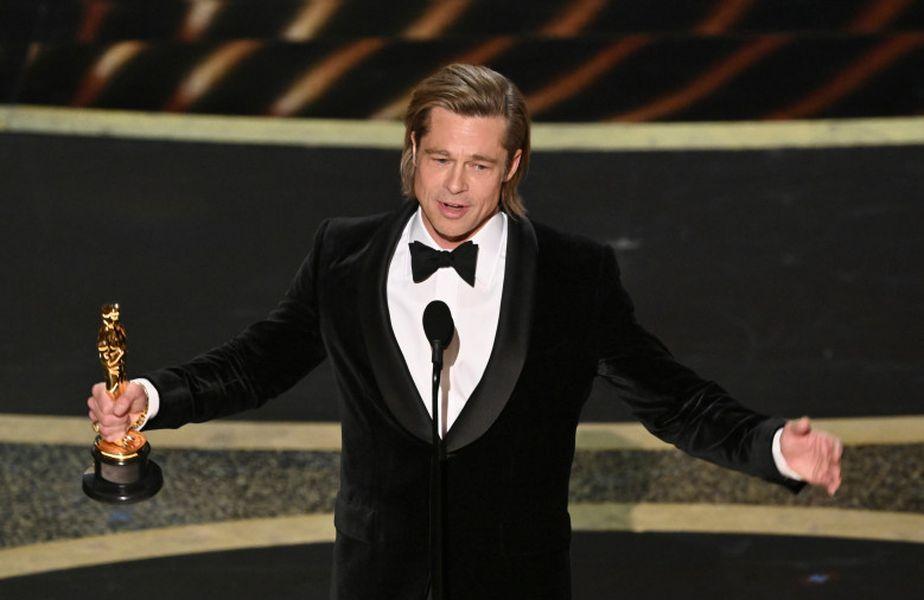 Brad Pitt, foto: IndieWire