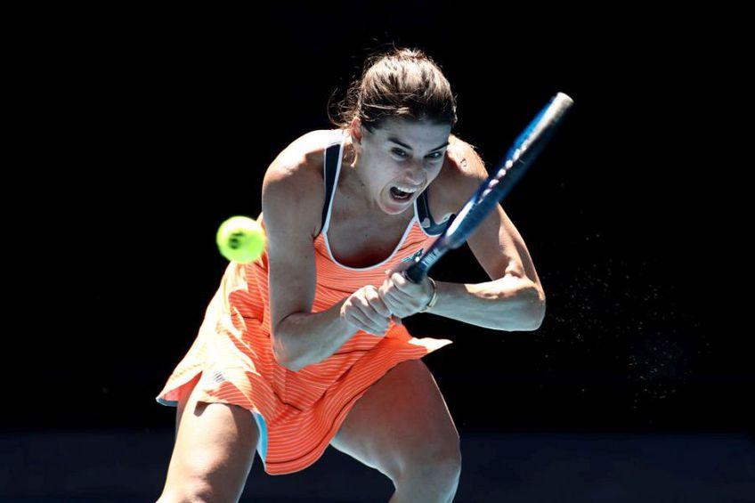 Sorana Cîrstea (30 de ani, 68 WTA) a trecut de Petra Kvitova (30 de ani, 8 WTA), în turul II de la Australian Open, scor 6-4, 1-6, 6-1. Gazetarul Cristian Tudor Popescu o felicită pe sportiva noastră pentru succesul răsunător de la Melbourne.