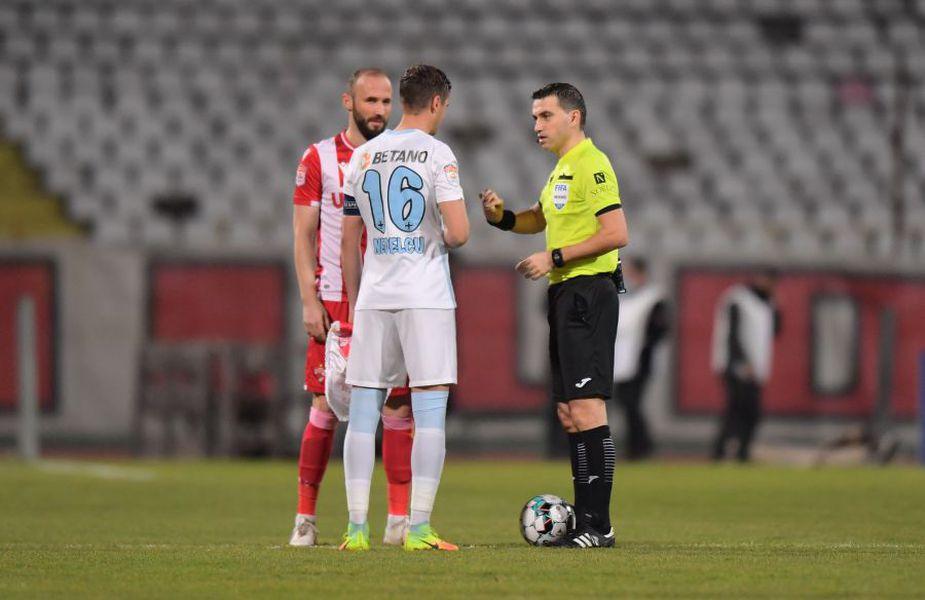 Dinamo - FCSB optimi Cupa României // 10.02.2021