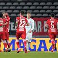Dinamo - FCSB - Cupa României - LIVE pe GSP.ro