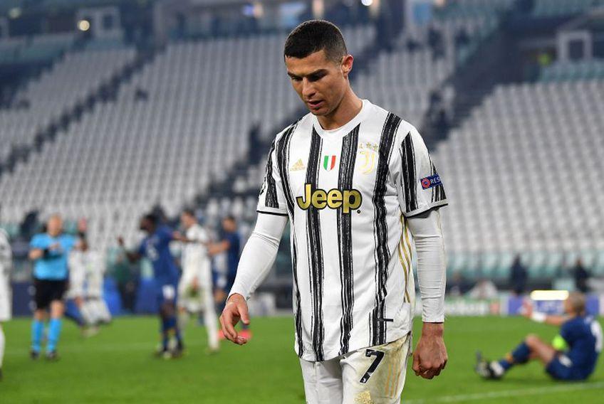 Cristiano Ronaldo. foto: Guliver/Getty Images