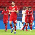 Liverpool și RB Leipzig dispută astăzi, de la ora 22:00, returul optimii de finală din UEFA Champions League.