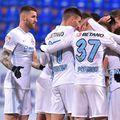 Ante Vukusic se anunță deja un alt transfer ratat al lui FCSB. Conform monitorizării Comparisonator, atacantul croat adus de MM Stoica nu e decent la aproape niciun parametru de joc.