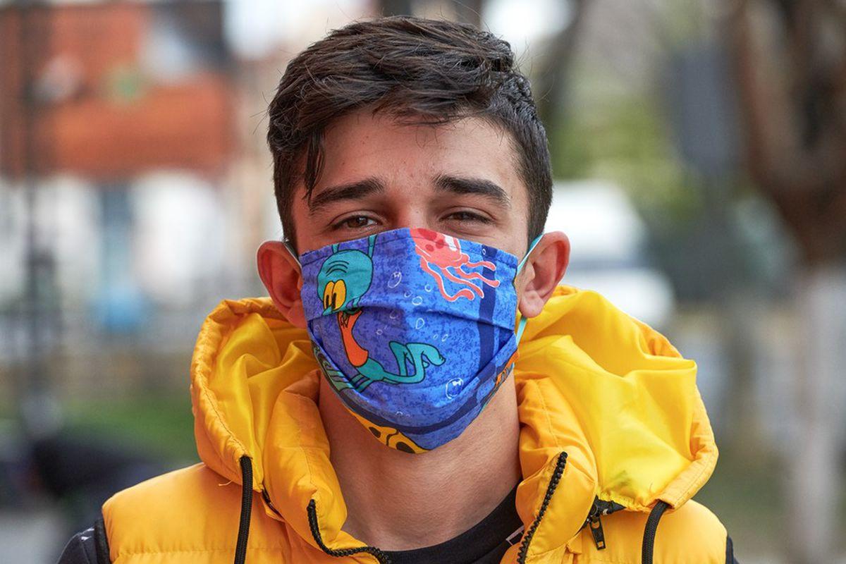București - Coronavirus