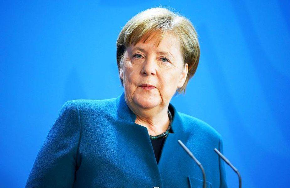 Angela Merkel, cancelarul Germaniei // FOTO: Guliver/GettyImages