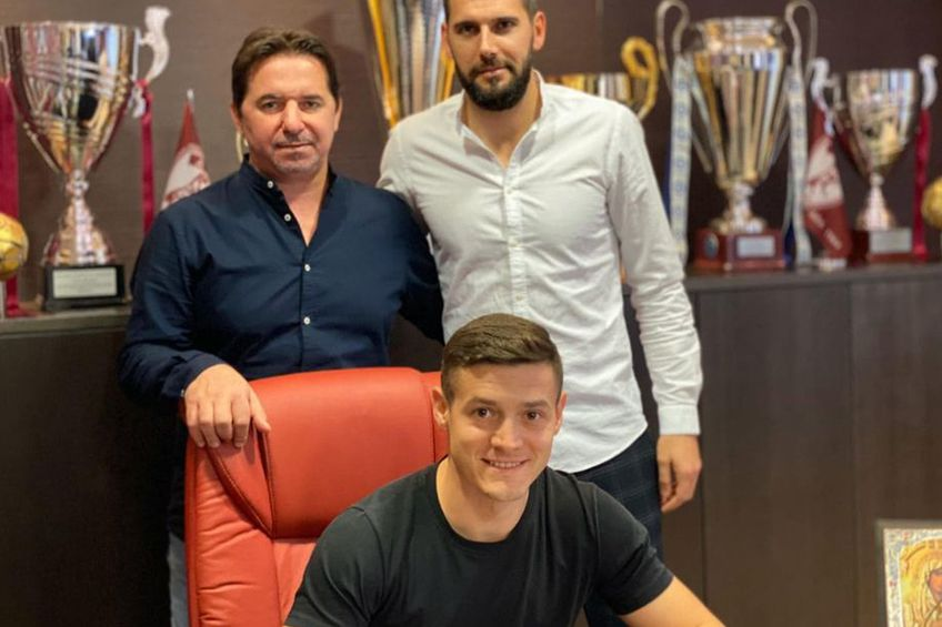 Sergiu Homei s-a lăsat de fotbal la 32 de ani și s-a apucat de impresariat