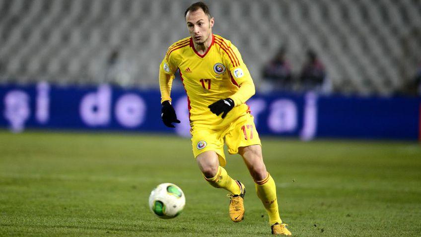 Motivul pentru care Ștefan Radu nu a mai venit la echipa națională
