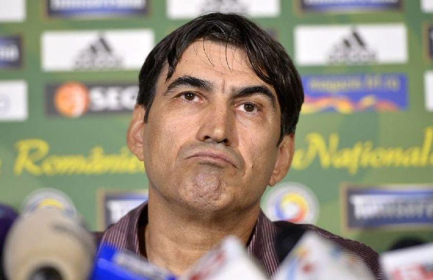 Victor Pițurcă (64 de ani)