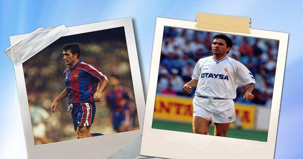 """Gică Hagi, amintiri din perioada petrecută la Real Madrid și Barcelona: """"Le iubesc pe amândouă! Trebuie să știi meserie că altfel nu merge"""""""