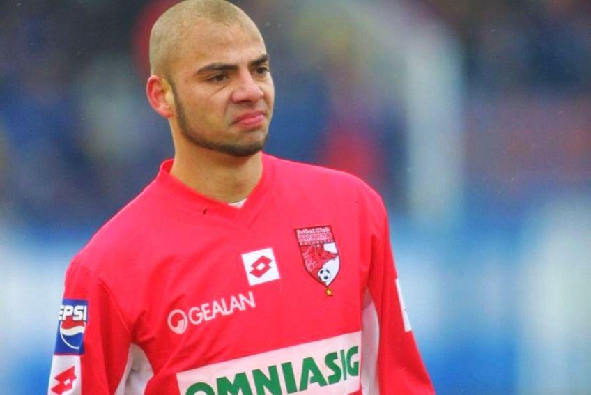 Giani Kiriță (44 de ani), fost campion cu Dinamo, crede că actualei generații îi lipsește un lider și critică stilul de joc al italianului Diego Fabbrini (30 de ani).