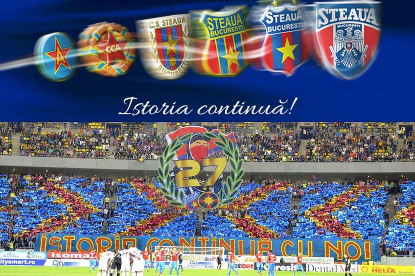 CSA Steaua atacă promovarea în Liga 2