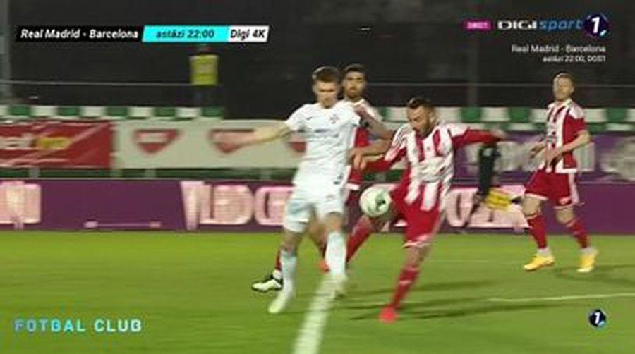 """Florin Tănase, ieșire fără precedent, după Sepsi - FCSB: """"Nu mai putem juca așa, ne-am săturat și noi!"""""""