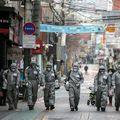 Barurile și cluburile din Seul s-au închis
