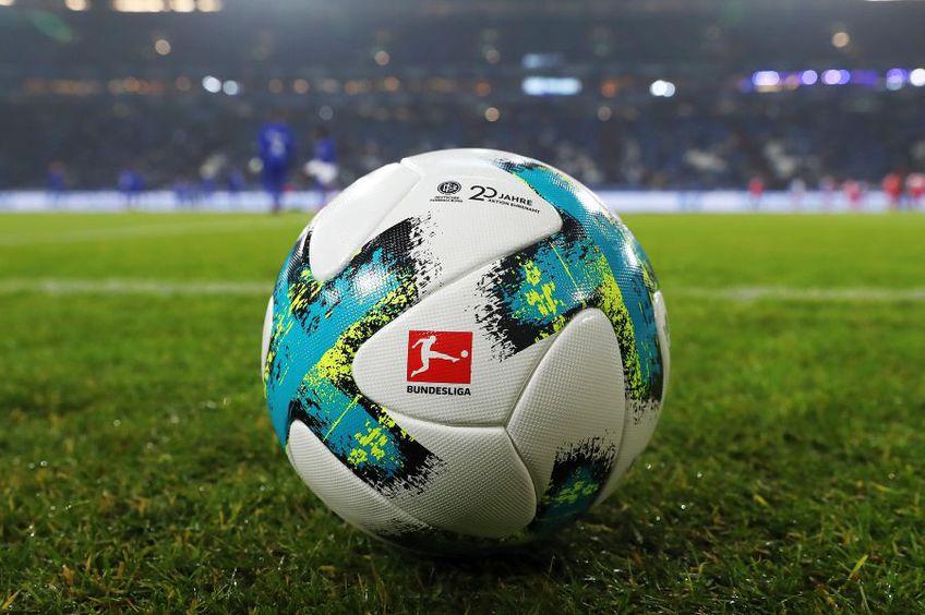 Bundesliga. foto: Guliver/Getty Images