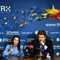 Mulți membri ai Consiliului de Administrație votează ceea ce le dictează președintele Dedu și secretarul general Cristina Vărzaru FOTO sportpictures.eu