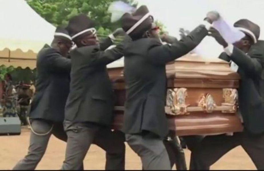 Benjamin Aidoo, unul dintre oamenii deveniți virali pe YouTube, a făcut o declarație macabră