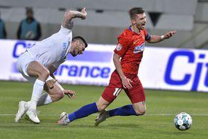 Final incendiar de campionat! FCSB și CFR Cluj, marile favorite » Toate SCENARIILE posibile: Craiova are nevoie de o minune