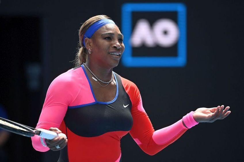 Serena Williams (39 de ani, 8 WTA) nu a participat la turneul Premier Mandatory de la Madrid. Competiția este patronată de miliardarul român Ion Țiriac (81 de ani).