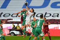 CFR Cluj - Sepsi OSK 0-1 » CFR clachează în Gruia, dar rămâne pe primul loc!
