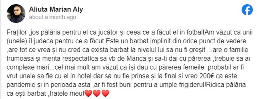 """VIDEO. Bianca Pop a comentat imaginile compromițătoare cu Marian Aliuță: """"Mi-am luat țeapă! Nu știam de soție"""""""