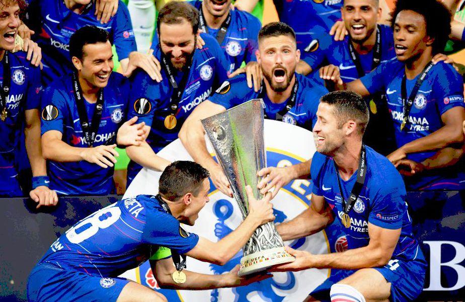 """Nemții vor să """"confiște"""" Europa League. foto: Getty Images"""
