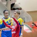 ANAD a anunțat pedepsele jucătoarelor de la Corona Brașov care au apelat anul trecut la metoda interzisă de laseroterapie intravenoasă