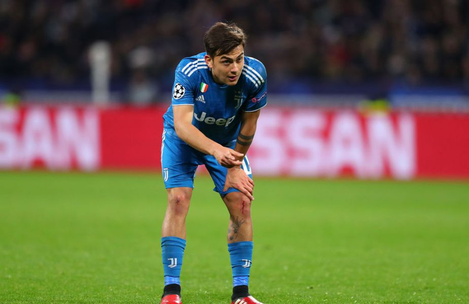 Dybala va obține un salariu mare la Juventus