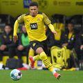 Jadon Sancho, Borussia Dortmund // foto: Guliver/gettyimages
