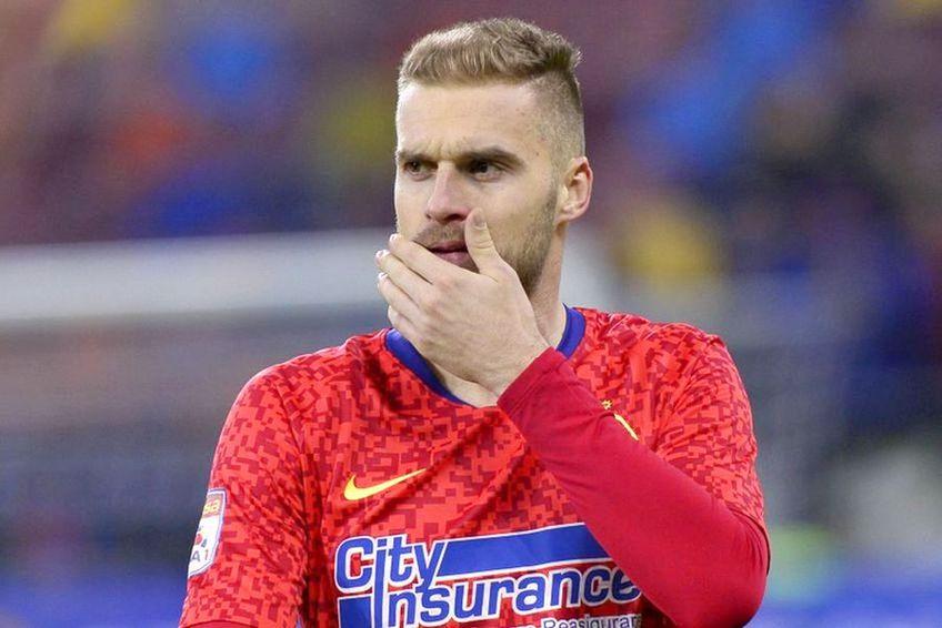 Bogdan Planic la FCSB