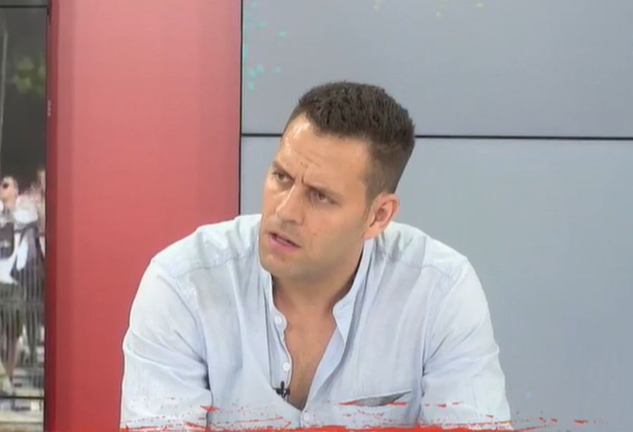 Adrian Topîrceanu