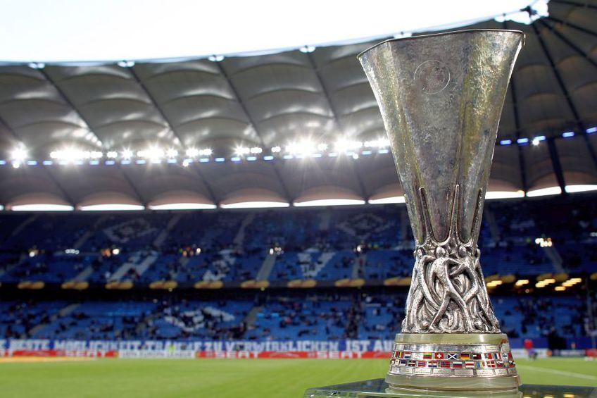 Sferturile, semifinalele și finala Europa League vor avea loc într-un interval de 11 zile, în Germania // foto: Guliver/gettyimages