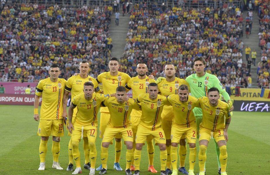 """România va debuta pe """"Arena Națională"""" în mandatul lui Mirel Rădoi, cu Irlanda de Nord"""