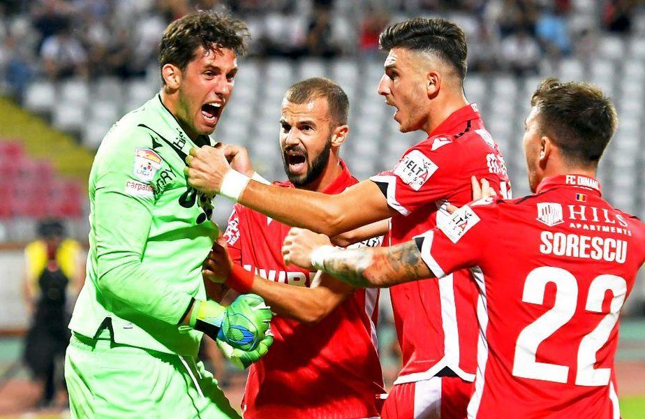 Piscitelli vrea să plece de la Dinamo