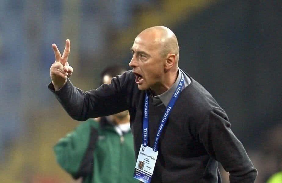 Leo Grozavu a creat un nou scandal în fotbalul românesc