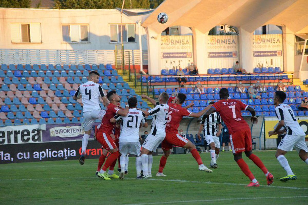 FC BOTOȘANI - ASTRA, 0-0, liveTEXT + VIDEO » Duel tare în play-off!